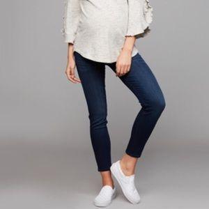 DL1961 Jess Maternity Skinny Jeans Size 25 235